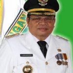 131_Bupati Balangan_Ansharuddin