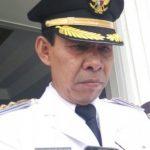 9_Bupati Rejang Lebong_DR. (HC) H. Ahmad Hijazi, SH, MSi