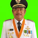 H. Saiful Ilah, SH., M. Hum (Bupati Sidoarjo)