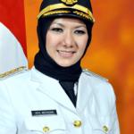 Rita Widyasari, S. Sos., MM (Bupati Kutai Kartanegara)