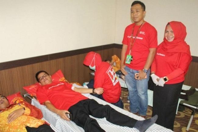 Donor Darah ASN Kab Tanbu