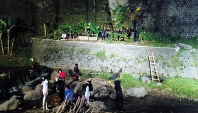 Napak-tilas-Ki-Ageng-Pandan-Arang-cikal-bakal-Boyolali-di-Kali-Gede-Kridanggo-Kota