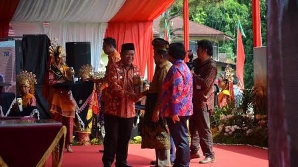 Kabupaten Lamongan Sabet Adipura Kirana