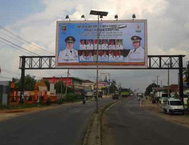 Persiapan Rakorwil Lampung (3)