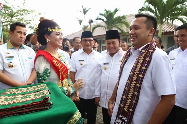 Rakorwil Lampung (1)