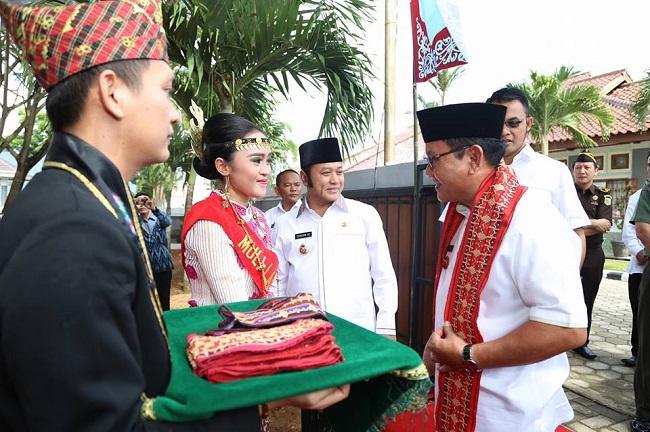 Rakorwil Lampung (2)