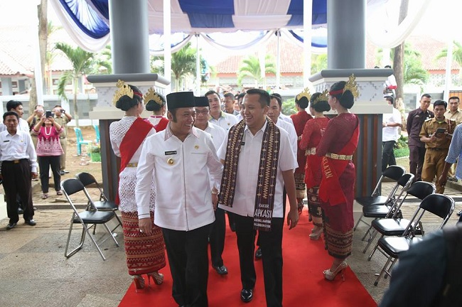Rakorwil Lampung (4)