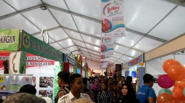 Belitung Fair 2016