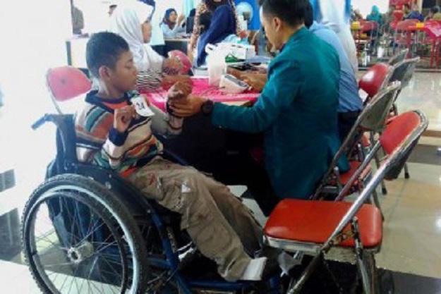 Kabupaten Kulonprogo_fasilitasi disabilitas