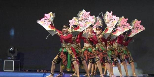Kabupaten Trenggalek Gelar Festival Jaranan Tingkat Nasional