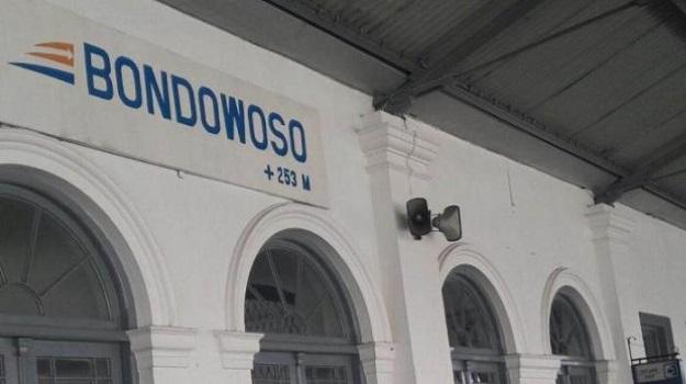 Stasiun Bondowoso