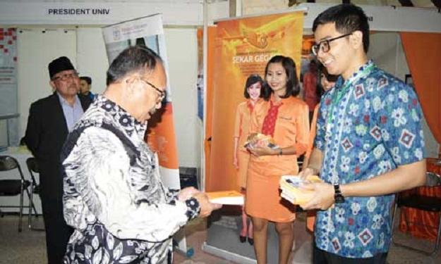 Edu-Fair Kab Malang