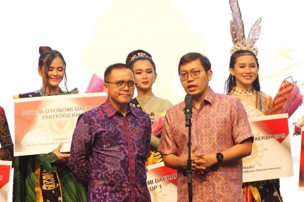 Apkasi Rangkul Bukalapak untuk Pasarkan Online Produk UKM di 416 Kabupaten