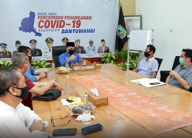 Apkasi Ajak Daerah Libatkan Kejaksaan Dampingi Realokasi APBD untuk Covid-19