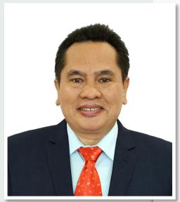 Sarman Simanjorang_Direktur Eksekutif Apkasi